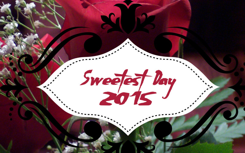 Are You Celebrating Sweetest Day?