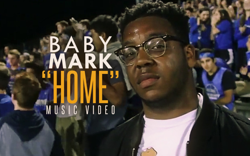 "Baby Mark – ""Home"" Official Music Video"