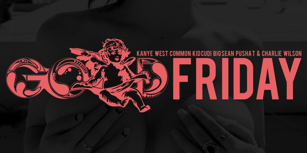 Is Kanye West Bringing Back Good Fridays?